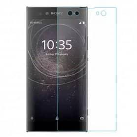 Skärmskydd av härdat glas Sony Xperia XA2 Ultra displayskydd