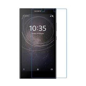 Skärmskydd PET Sony Xperia L2 displayskydd skyddsfilm mobilskydd