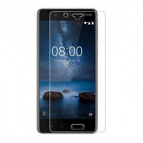 Skärmskydd av härdat glas Nokia 8 displayskydd mobilskydd