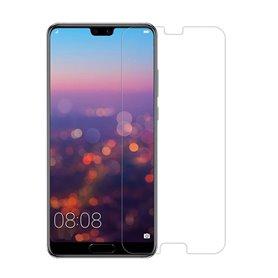 Skärmskydd av härdat glas Huawei P20 displayskydd mobil caseonline