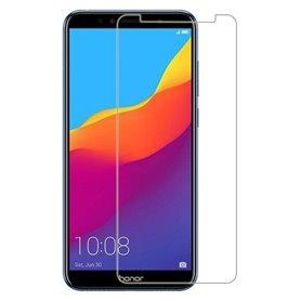 Skärmskydd av härdat glas Huawei Y6 2018 displayskydd