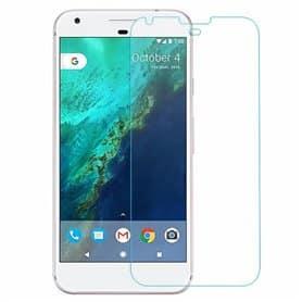 Skärmskydd av härdat glas Google Pixel