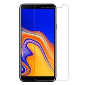 Skärmskydd PET film displayskydd Samsung Galaxy J4 Plus (SM-J415F)
