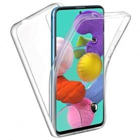 360° TPU+PC skal Samsung Galaxy A71 (SM-A705F)
