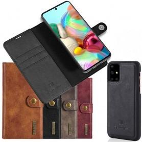 Mobilplånbok Magnetisk DG Ming Samsung Galaxy A71 (SM-A705F)