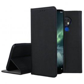 Smart Magnet FlipCase Nokia 7.2 (TA-1178)