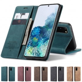 CaseMe Smart FlipCase Samsung Galaxy S20 (SM-G980F)