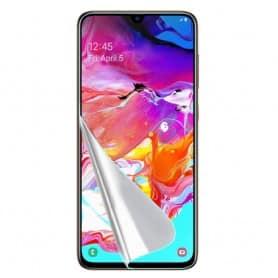 Skärmskydd 3D Soft HydroGel Samsung Galaxy A70 (SM-A705F)