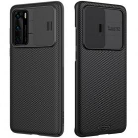 Nillkin CamShield skal Huawei P40 (ANA-AN00)