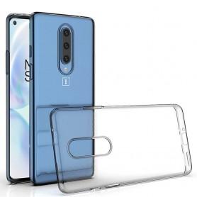 Silikon skal transparent OnePlus 8 (IN2010)