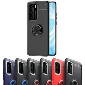 Slim Ring Case Huawei P40 (ANA-AN00)