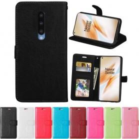 Mobilplånbok 3-kort OnePlus 8 (IN2010)