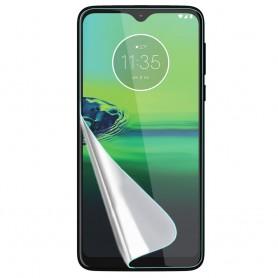 Skärmskydd 3D Soft HydroGel Motorola Moto G8 Play (XT2015-2)