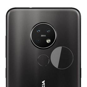 Kameralinsebeskyttelse Nokia 7.2 (TA-1178)