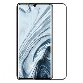 3D glas skärmskydd Xiaomi Mi Note 10