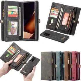 Multi-wallet CaseMe 11 card...