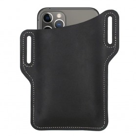Leather holster case...