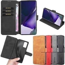 DG-Ming Mobile Wallet 3 Card Samsung Galaxy A21s (SM-A217F)