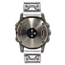 EasyFit Adapter Garmin Forerunner 935/945 - Silver