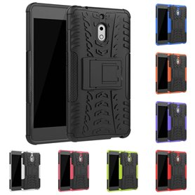 Shockproof case with stand Samsung Galaxy Note 10 Lite (SM-N770F)