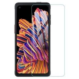 Skärmskydd härdat glas Samsung Galaxy Xcover Pro