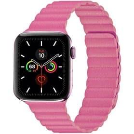 Apple Watch 5 (44mm) Loop bånd - Army