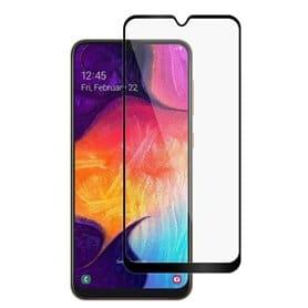 9D Glas skærmbeskytter Samsung Galaxy A20e (SM-A202F)