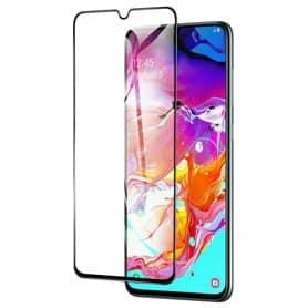 9D Glas Skärmskydd Samsung Galaxy A70 (SM-A705F)