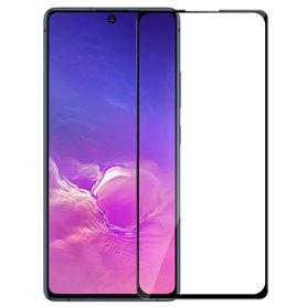 9D Glas Skärmskydd Samsung Galaxy S10 Lite (SM-G770F)