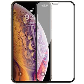 """9D Glas Skärmskydd Apple iPhone XR (6.1"""")"""