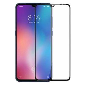 "9D Glas skærmbeskytter Xiaomi Mi 9 (6.39"")"
