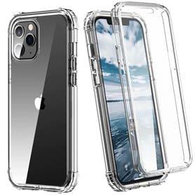 """360° Støtsikkert 2i1 deksel Apple iPhone 12 Pro (6.1"""")"""