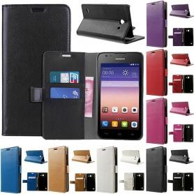Mobiili lompakko Huawei Ascend Y550