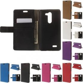 Mobilplånbok LG L Bello