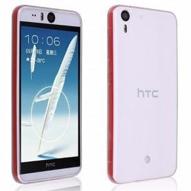 HTC Desire EYE silikon må være gjennomsiktig