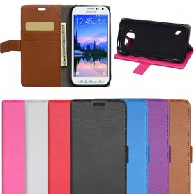 Mobil lommebok Galaxy S6 Active