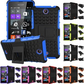 Iskunkestävä Microsoft Lumia 430
