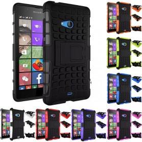 Iskunkestävä kuori Microsoft Lumia 540