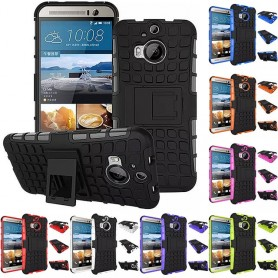 Støtsikker HTC One M9 Plus