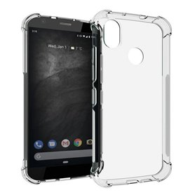 """Shockproof silicone case CAT S52 (5.7"""")"""