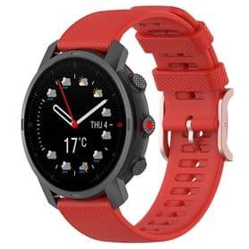 Sport Armband Polar Grit X - Röd