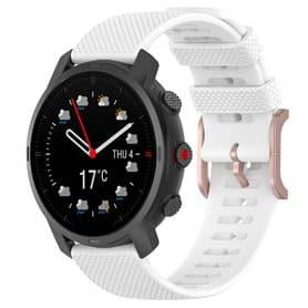 Sport Armband Polar Grit X - Vit