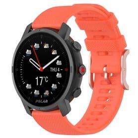 Sport Armband Polar Grit X - Orange