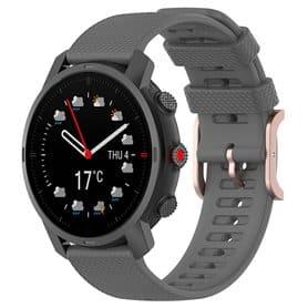 Sport Armband Polar Grit X - Grå