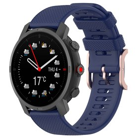 Sport Armband Polar Grit X - Mörkblå