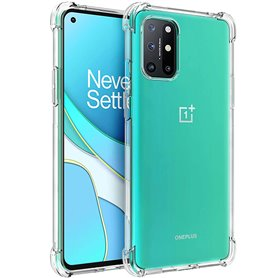 Shockproof silicone case OnePlus 8T