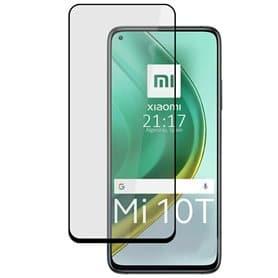 5D Glass skjermbeskytter Xiaomi Mi 10T