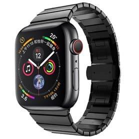 Armbånd rsf butterfly Apple Watch 5 (40mm) - Svart