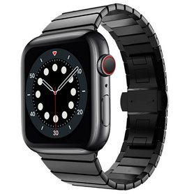 Armband RSF Butterfly Apple Watch 6 (40mm) - Black
