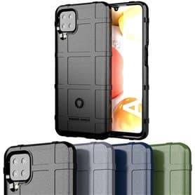 Rugged Shield Case Samsung Galaxy A42